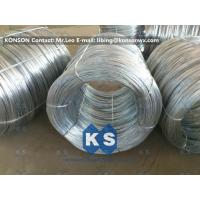 Quality Electro-Galvanized Gabion Mesh , PVC Coated Welded Wire Chain Link Mesh for sale