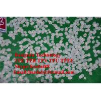 China rubber plastic TPE/TPR/TPV granule for machinery seals, window & door seals for sale