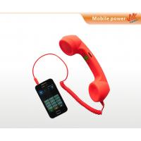 Buy Noise cancelling LG Siemens mobile phone, Laptop Retro Anti Radiation Headset, at wholesale prices