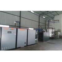 Buy Skid Mounted Oxygen Nitrogen Gas Plant For Float Glass , Cryogenic Air at wholesale prices
