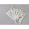 Buy cheap Ear Strap CE FDA Anti Dust Earloop Mask from wholesalers
