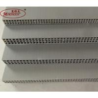 China shuttering building construction materials melamine paper block board and peri formwork clamp on sale