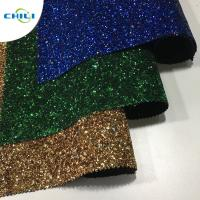 Quality Wide Application Glitter Wall Covering Non Harmful Material Easy Cleaning for sale