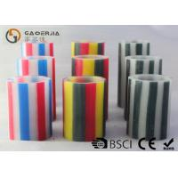 Quality Customized Lovely Battery Operated Candles With Timer Wax Material for sale