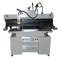 Quality Semi automation high precision screen printing machine T1200D for sale