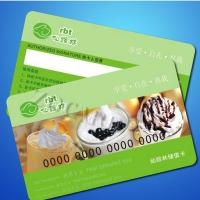 Buy PVC CR80 matt business card printing,CR80 Size Printed PVC Plastic Business/Gift Card,CR80 Glossy Plastic PVC Card at wholesale prices