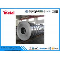 China Hot / Cold Rolled Steel Plate Roll Coated Surface 409 / 410 / 430 Grade on sale