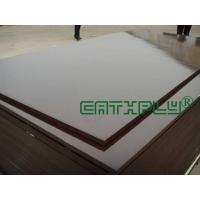 Quality Brown Film Faced Plywood for sale