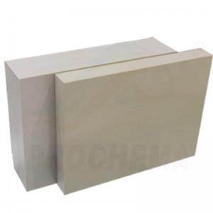 Quality PEEK glass fibre filled sheet for sale