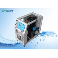 Eurostars Industrial Water Chiller Air Cooled Chiller And Water Cooled Chiller
