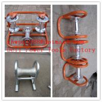 Quality Cable rollers  Cable Sheaves  Cable Guides  Rollers Cable for sale