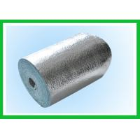 China Thermal Insulation Roll Foil Faced Foam Insulation For Residential on sale