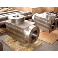 Buy Hydraulic Press Forging Gas / Oil Machinery A350LF2 Forged Steel Valves ASTM at wholesale prices