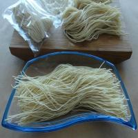 Quality Fresh ramen Noodle manufacturer and exporter for sale