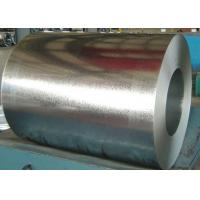 Quality Customized JIS G3302 Hot Dip Galvanized Steel Strip With Minimized Spangle for sale