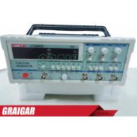 Quality Digital Function Electrical Instruments UTG9003C 2MHZ 25Vp-P Signal for sale