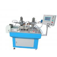 China Seals and circle parts trimming machines; Angle Trimmers; Model YA-MM-200A for sale