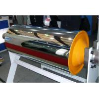 Quality High Performance Mirror Roller For Film Equipment , Sheet Metal Roller for sale
