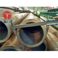 Quality GB/T5312 Carbon And Carbon-Manganese Seamless Steel Tubes For Ship for sale