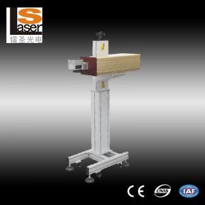 China 30W Laser Engraving Equipment Desktop Laser Engraving Machine For Plastic Bottle on sale