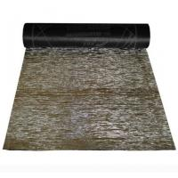 Buy Construction building waterproof materials SBSmodified bitumen sheet membrane at wholesale prices