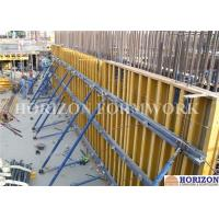 Buy cheap Adjustable Push-Pull Brace to Plumb Wall Formwork Erection In Concrete Work from wholesalers