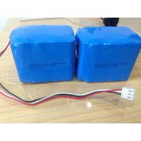 Quality 18V  12AH  Lithium ion Rechargeable Battery pack For power tool Lawn Mower for sale