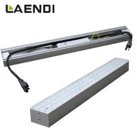 Quality 25w Surface Mounted  Linear Light , 2ft Linear Led Ceiling Lights No Shadow for sale