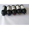 Inkjet Printer Ink Series Solvent Ink Cartridges No Solvents Penetrate 1 Litre for sale