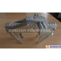 Alignment Drop Forged Swivel Coupler Galvanized Surface Fastening Formwork Panels