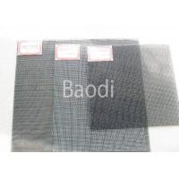 Quality Twill Weave Fiberglass Insect Mesh Roll , Anti Corrosion Mosquito Mesh Screen for sale