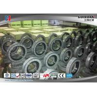 Quality Enclosed Type Solar Energy Slew Drive Alloy Steel Forgings ISO9001:2008 BV for sale