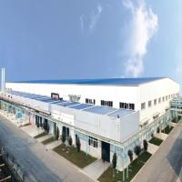China Galvanized Surface Treatment Prefabricated Steel Structures Hear - Preservation for sale