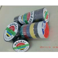 China Various Packing High Strength Achem Wonder Brand PVC  Adhesive Insulation Tape on sale