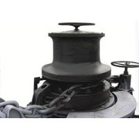 Quality Boat Safety Marine Deck Equipment Hydraulic Anchor Mooring Capstan for sale