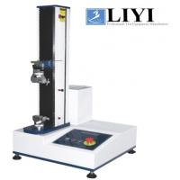 China 0.5% Accuracy Computer Peel Adhesion Test Equipment For Adhesive Products on sale