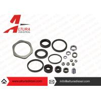 Buy 34 Types Steel fuel shims for Bosch Common Rail Injectors 0445120007 at wholesale prices
