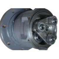 Quality Kobelco SK250-8 Volvo EC290  Excavator Hydraulic Swing Gearbox parts SM220-9M for sale