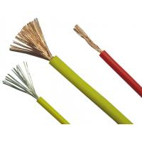 Buy UL1015 electrical wire 105degree & 600V at wholesale prices