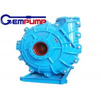 Quality 350S-L R Centrifugal Slurry Pump 0.7kw ~ 559kw Power ISO9001 for sale