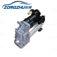 Quality L322 2006-2012 Land Rover Air Suspension Compressor Air Ride Pump 12 Months Warranty for sale