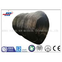 Quality 120g Zinc Coating High Tensile Galvanized Wire With 1520 - 1770N/Mm2 Tensile Value for sale