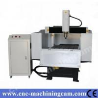 Quality Mould metal cnc router ZK-6060(600*600*120mm) for sale