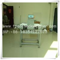 Quality Hay metal detector,agricultural food line,1200*680*780mm,machine in China for sale