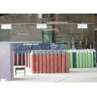 Buy Medical Gas Cryogenic Nitrogen Plant , Oxygen Cylinder Filling Plant 180 - 2000 at wholesale prices