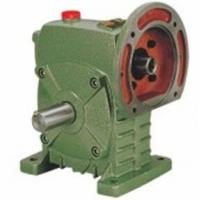 Quality Customize WPDS Bevel Gearbox Speed Reducer Gears With Motor Model 100 0.18 - 15KW for sale