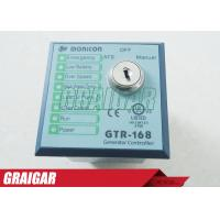 Quality GTR -168 Generator Spare Parts Generator Controller with Auto Start and Stop Function for sale