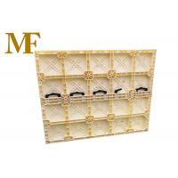 China 800mm Width Construction Formwork Accessories ABS PP PV Formwork Board on sale