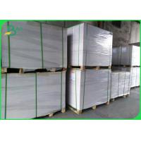 China Mixed Pulp Strong Stiffness Coated Duplex Board 300gsm For Folding Cartons on sale