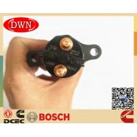 China BOSCH Fuel Injector 0445120212 Cummins 2830957 ISDe QSB6.7 ISBE250-30 2.3JTD for sale